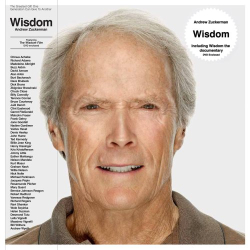 Andrew Zuckerman: Wisdom: 50 Unique and Original Portraits
