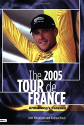 John Wilcockson: The 2005 Tour de France