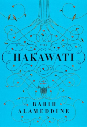 Rabih Alameddine: The Hakawati