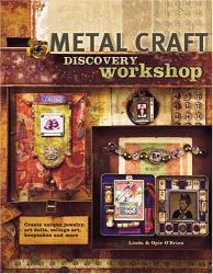 : Metal Craft Discovery Workshop