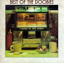 The Doobie Brothers -