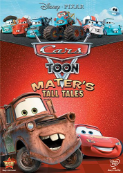 : Cars Toon: Mater's Tall Tales
