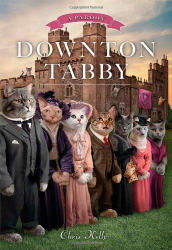 Chris Kelly: Downton Tabby