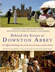 Emma Rowley: Behind the Scenes at Downton Abbey