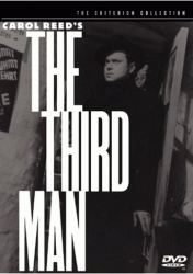 : The Third Man (50th Anniversary Edition) - Criterion Collection