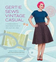 : Gertie Sews Vintage Casual