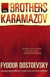 Fyodor Dostoevsky: The Brothers Karamazov
