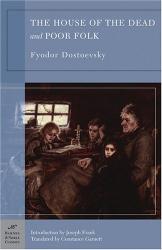 Fyodor Dostoevsky: Poor Folk