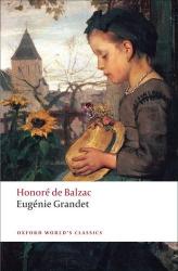 Honore de Balzac: Eugenie Grandet