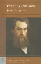 Ivan Turgenev: Fathers and Sons (Barnes & Noble Classics)