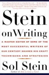 Sol Stein: Stein On Writing