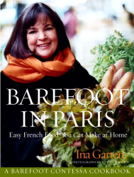 Ina Garten: Barefoot Contessa in Paris