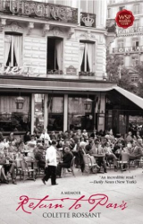 Colette Rossant: Return to Paris