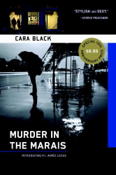 Cara Black: Murder in the Marais