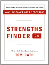 Tom Rath: StrengthsFinder 2.0