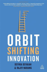 Rajiv Narang: Orbit-Shifting Innovation: The Dynamics of Ideas that Create History