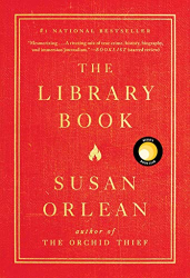 Susan Orlean: The Library Book