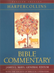 James L. Mays: HarperCollins Bible Commentary - Revised Edition