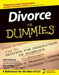 John Ventura: Divorce for Dummies
