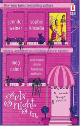 Meg Cabot: Girls Night In