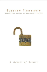Suzanne Finnamore: Split: A Memoir of Divorce