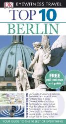 DK PUBLISHING: Top 10 Berlin (Eyewitness Top 10 Travel Guides)