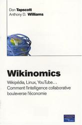 Don Tapscott: Wikinomics