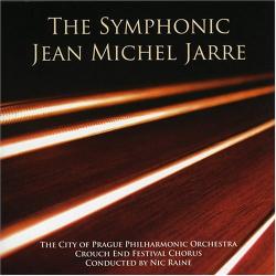 Jean Michel Jarre - Oxygene 4