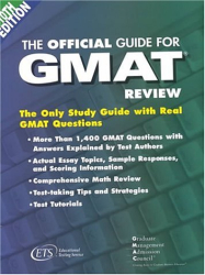 : The Official Guide for GMAT Review, 10th Edition