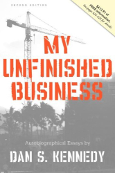 : My Unfinished Business