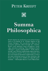 Peter Kreeft: Summa Philosophica
