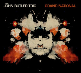 The John Butler Trio - Good Excuse