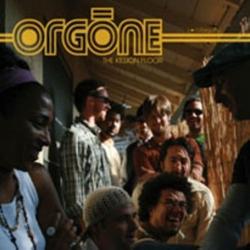 Orgone  - Sophisticated Honky