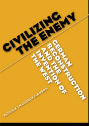 Patrick Jackson: Civilizing the Enemy