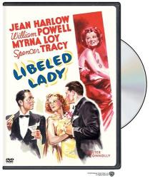 : Libeled Lady