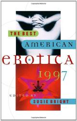 : Best American Erotica 1997