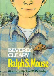 Beverly/ Zelinsky, Paul O. (ILT) Cleary: Ralph S. Mouse