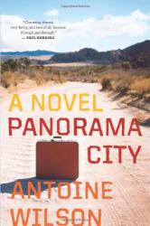 Antoine Wilson: Panorama City