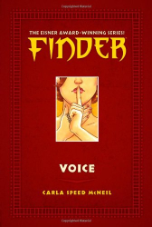 Carla Speed McNeil: Finder: Voice