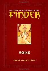 Carla Speed McNeil: Finder: Voice