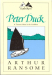 Arthur Ransome: Peter Duck: A Treasure Hunt in the Caribbees (Godine Storyteller)