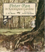 J. M. Barrie: Peter Pan in Kensington Gardens (Dover Children's Classics)