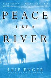 Leif Enger: Peace Like a River