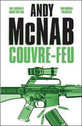 Andy McNab: Couvre-feu