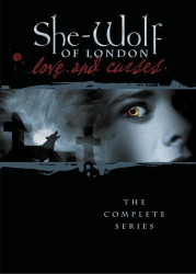 : She-Wolf of London: Complete Series