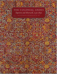 Elena Phipps: The Colonial Andes: