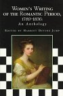 Harriet Devine Jump: Women's Writing of the Romantic Period, 1789-1836: An Anthology