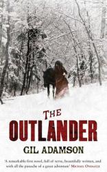 Gil Adamson: The Outlander