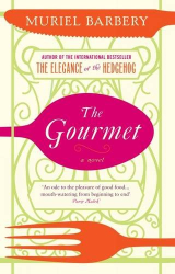 Muriel Barbery: The Gourmet