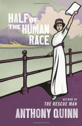 Anthony Quinn: Half of the Human Race